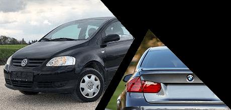 Autoankauf Sofort Gebrauchtwagen